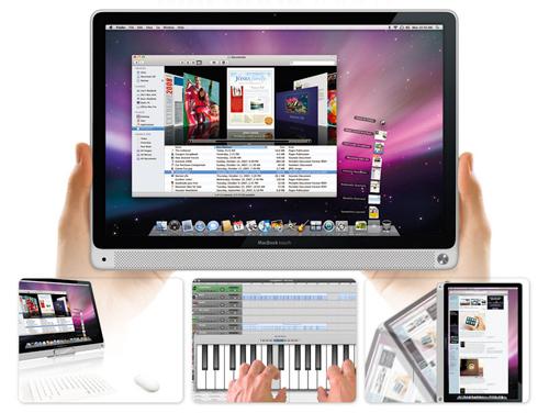 TheeBlog_MacBookTouch