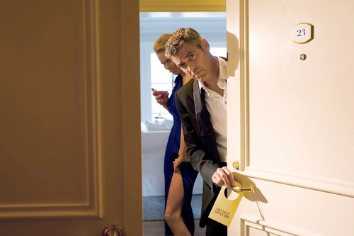 TheeBlog_Room23_Clooney
