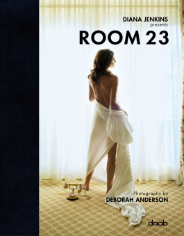 TheeBlog_Room23_Cover