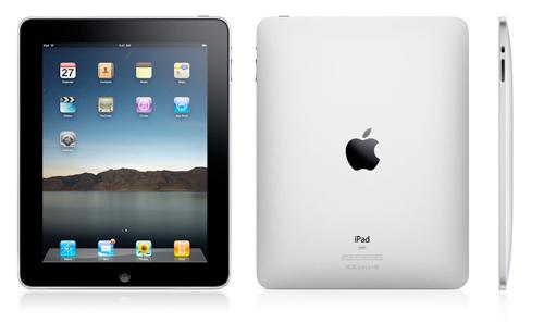TheeBlog-iPad