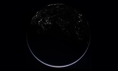 TheeBlog-EarthHour