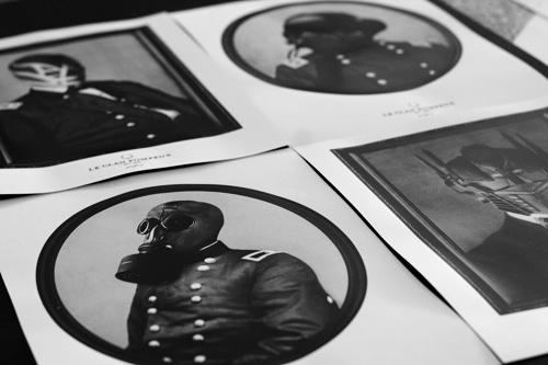 Test prints...