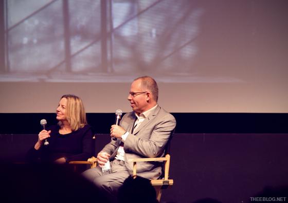 Michael Bierut & Paula Scher - Brand New Conference