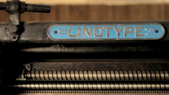 TheeBlog-LinotypeFilm