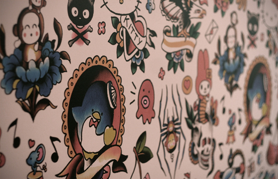 TheeBlog-Sanrio_ArtBasel13c
