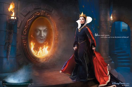 TheeBlog-DisneyAnnieLeibovitz