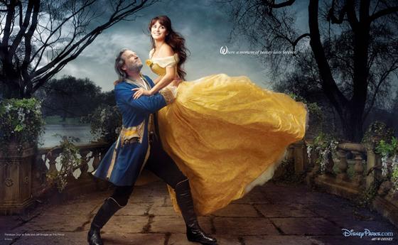 TheeBlog-DisneyAnnieLeibovitz2