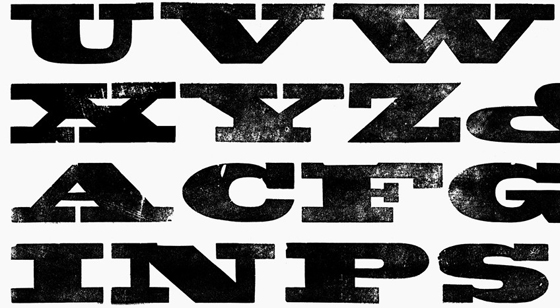 TheeBlog-WoodType