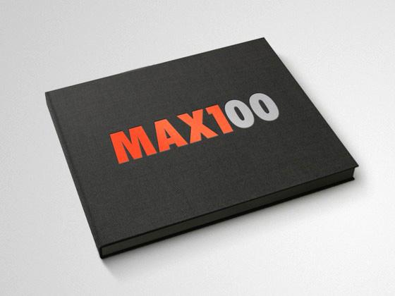 TheeBlog-MAX100Book