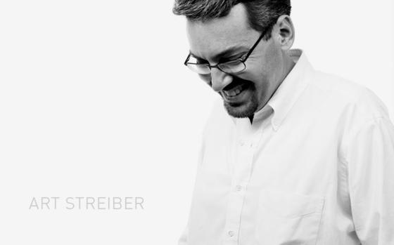 TheeBlog-ArtStreiberInterview