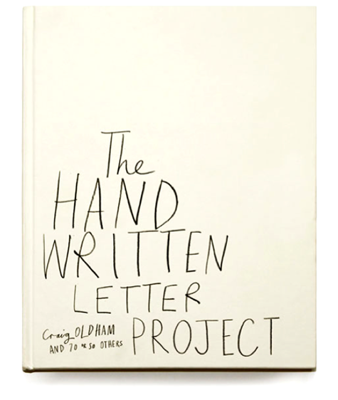 TheeBlog-HandWrittenLetterProject1
