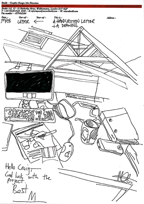 TheeBlog-HandWrittenLetterProject6
