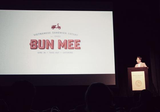 BUN MEE by Mine™