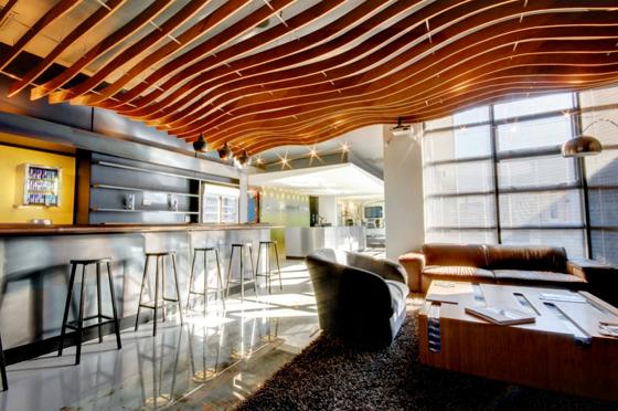 redbull head office interior. TheeBlog-RedBullOffice1 Redbull Head Office Interior