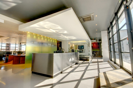 Red Bull Offices red bull – south africa headquarters | thee blog