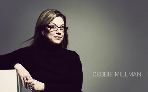 TheeBlog-DebbieMillman