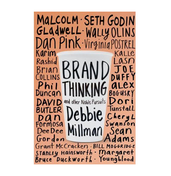 TheeBlog-DebbieMillman_BrandThinking