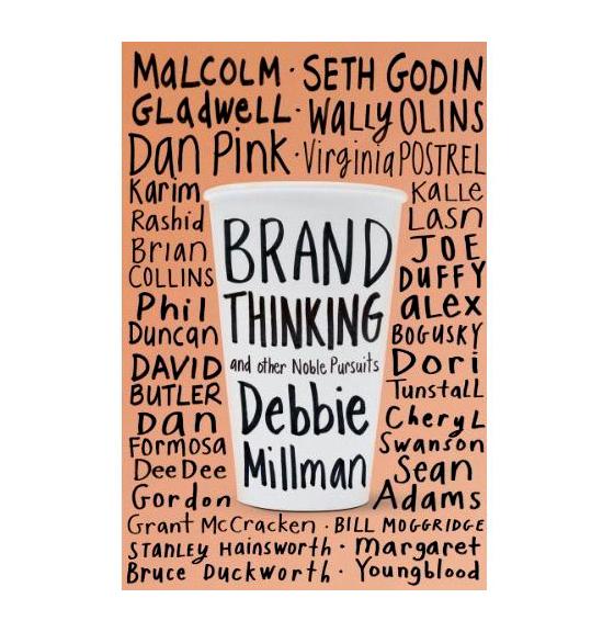 TheeBlog-DebbieMillman_BrandThinking