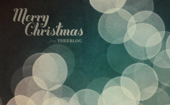 TheeBlog-MerryChristmas