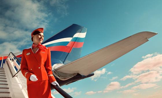 TheeBlog-Aeroflot