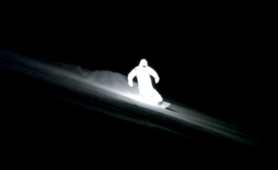 TheeBlog-GlowingMan