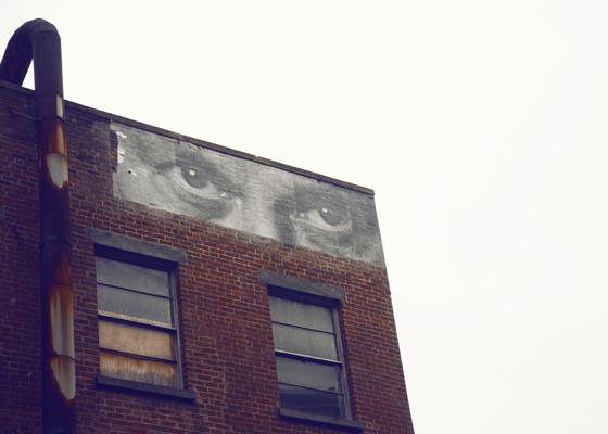NYC Walls