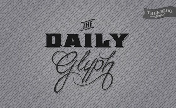 TheeBlog-TheDailyGlyph16