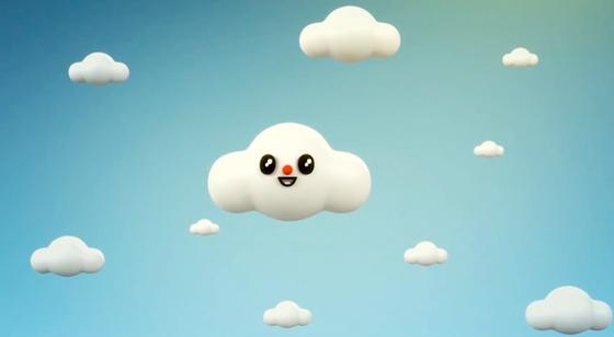 TheeBlog-Cloudy