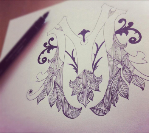 TheeBlog-TheDailyGlyph-SimranBasra