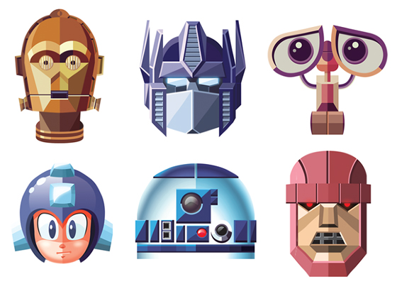 TheeBlog-FamousRobots
