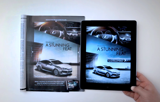 TheeBlog-LexusStunning
