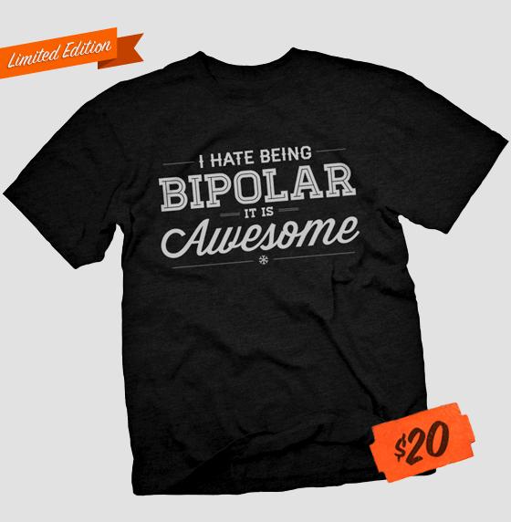 The Bipolar Tee