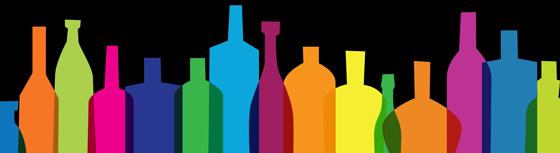 More bottles + color explorations