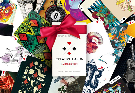 TheeBlog-CreativeCards