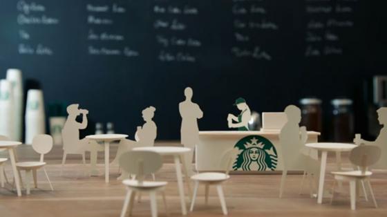 TheeBlog-StarbucksStopMotion
