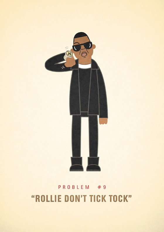 TheeBlog-99problems10
