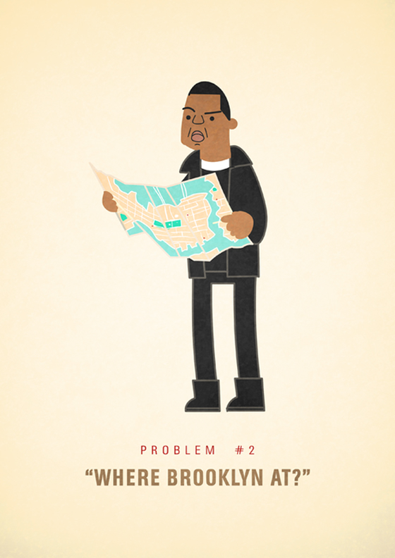 TheeBlog-99problems2