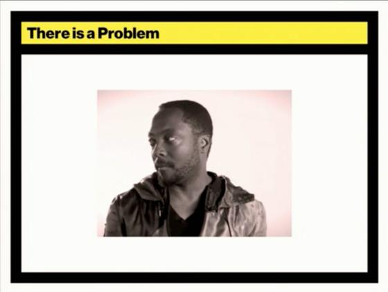 Huge problem...