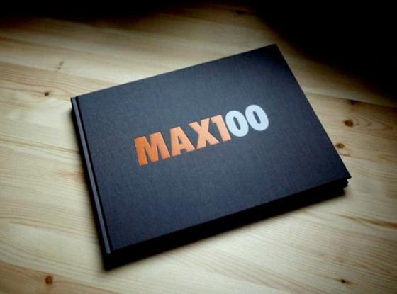 Matt's famous Nike - MAX100 project