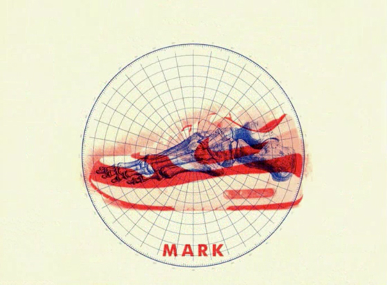 Inspired by the amazing work of Mark Weaver