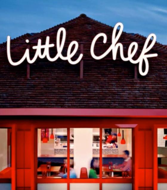Little Chef!