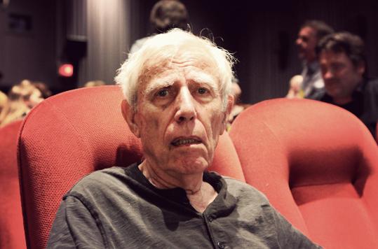 The legend. Mr. Bob Gill.