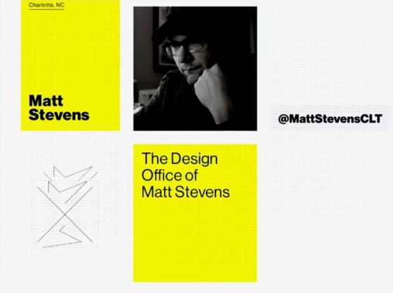 Matt Stevens