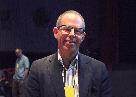The one and only, Michael Bierut