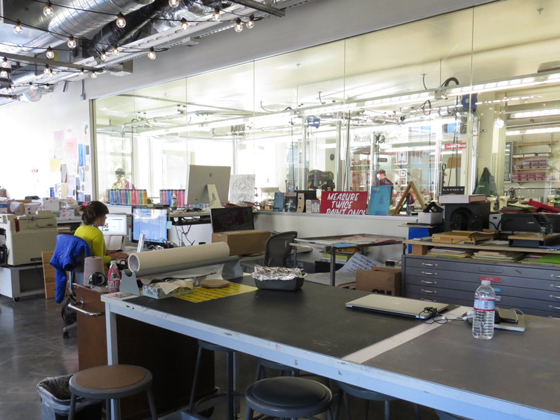 One of my favorites... Facebook's Analog Research Lab
