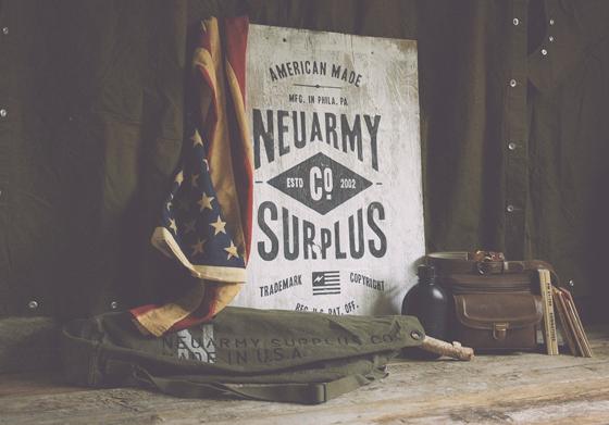 TheeBlog_NeuarmySurplus
