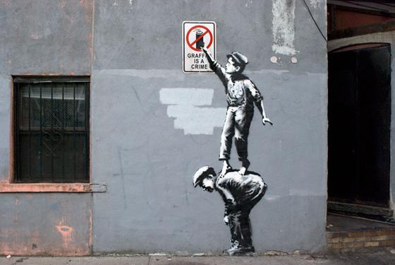 TheeBlog-Banksy_NYC1