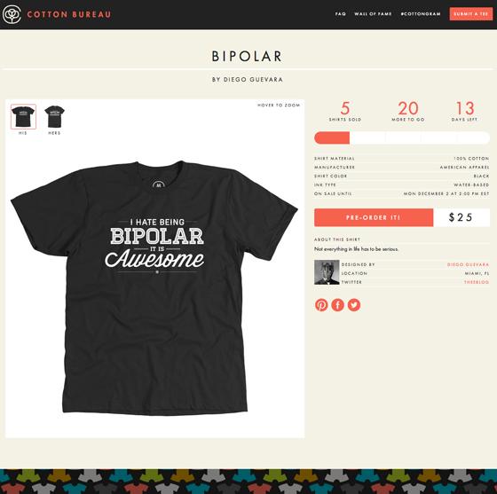 TheeBlog-BipolarTshirt_CottonBureau2