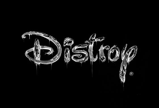 TheeBlog-Distroy