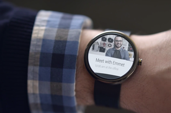 TheeBlog-AndroidWear